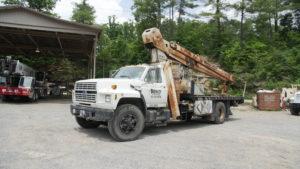 Beckley Crane and Construction, Beckley, West Virginia, construction, crane, Raleigh County