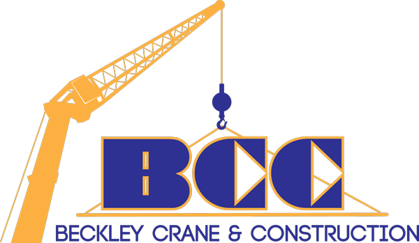 Beckley Crane and Construction, Beckley, West Virginia, construction, crane, Raleigh County, BCC